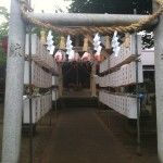 中島神明神社